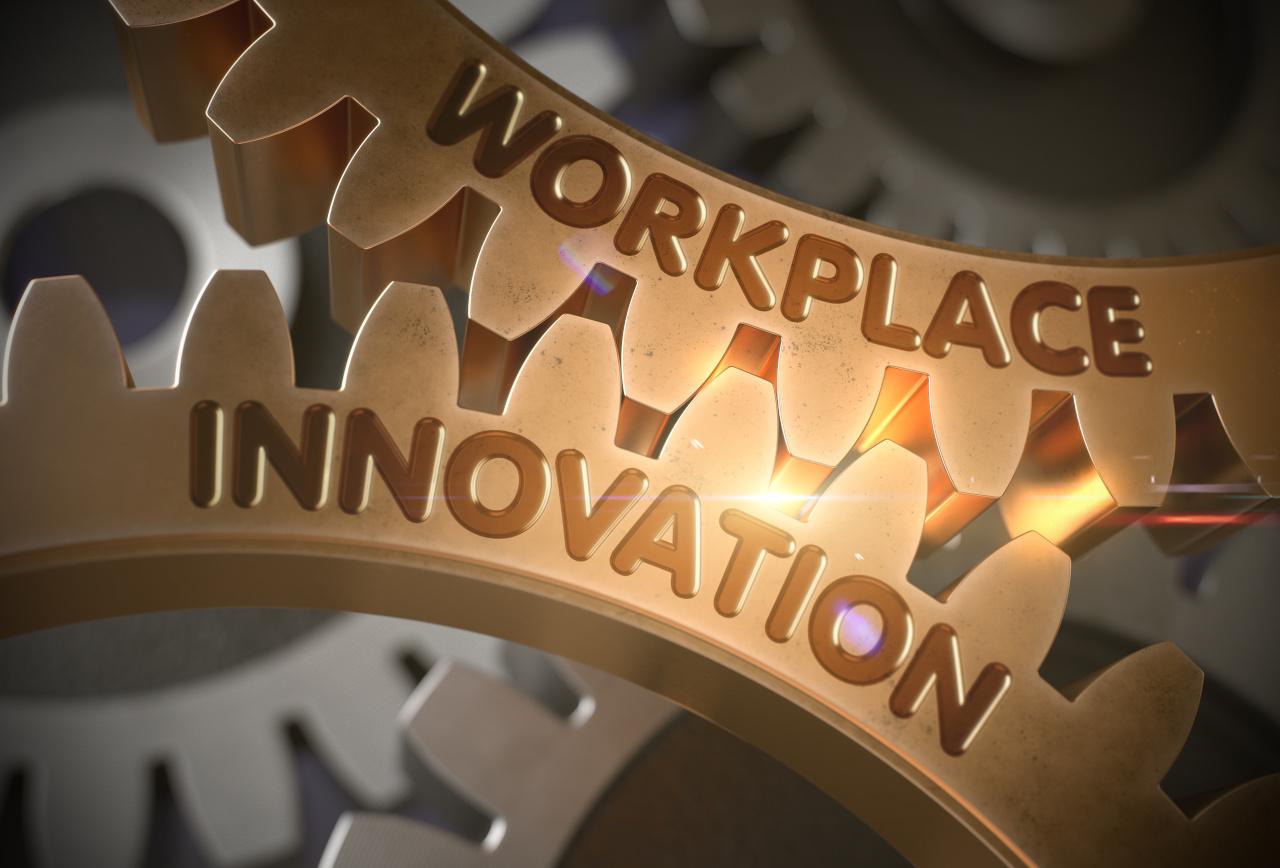 5 ways Intelligent Technologies will transform the workplace